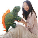 恐竜のぬいぐるみ 怪獣 リアル 剣竜 キョウリュウ お誕生日