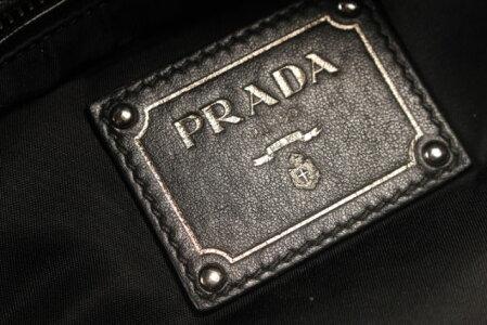 6e4729700ffc 3月4日に初セール! 販売】プラダPRADA BR4521レオパード2WAYトート ...