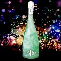 VIVIUSRED(ヴィヴィウス赤)ボトルの中で粒子が躍るステキなスパークリング!