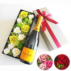 おしゃれ・可愛い・かわいい・綺麗・ギフト・内祝い・誕生日プレゼント・クリスマスプレゼント・お祝い・プレゼント・ギフト・贈り物・フラワーワインギフト贈り物結婚祝い