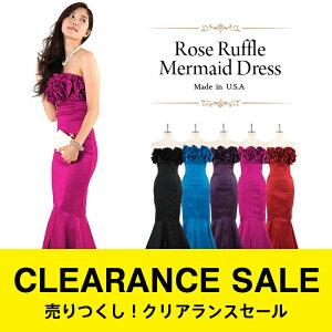 94c5b25cdba28 裾に広がるマーメイドのシルエット美は女性ならではの曲線を美しく仕上げるデザインと素材選びが重要。 アメリカにあるドレスメーカーの中でも、マーメイド美に定評の  ...