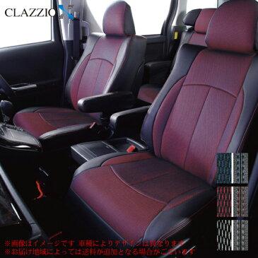clazzio シートカバー クラッツィオクロスタイプ トヨタ ヴェルファイア 型式 AGH30W/AGH35W 年式 H27/2-H29/12 定員 8人 グレード 2.5L-X ≪ 1列目手動シート/3列目アームレスト無車 ≫
