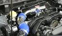 【 スバル フォレスター 2.5L NA 4WD 型式 5BA-SK9 エンジン形式 FB25 CVT 年式 2018/7- グレード ツーリング/プレミアム/Xブレイク ≪ インテークパイプ一体型 ≫≪ 品番:BIC359 ≫】 柿本改 【 インテークチャンバー 】
