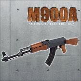 RSBOX 高性能1/1スケールアサルトライフル電動ガンAK47バージョン M900Aエアガン
