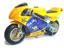 ☆50CCポケットバイク☆モトGP CAMELカラーモデルポケバイ【OPEN記念企画070319】