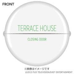 映画 公式グッズ テラスハウス クロージング・ドア コインケース