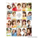 フジテレビ女性アナウンサーカレンダー2018 Colorfuldays