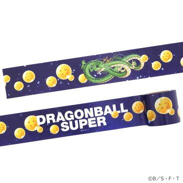 【フジテレビ限定】ドラゴンボール 養生テープ 神龍&ドラゴンボール