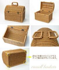 【当店オリジナル】これぞまさに「ピクニックバスケット」!【当店オリジナル】 500mlペットボ...