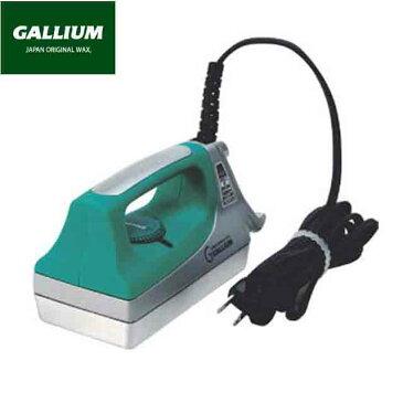 ガリウム アイロン GALLIUM アイロン ワクシングアイロン(TU0154)