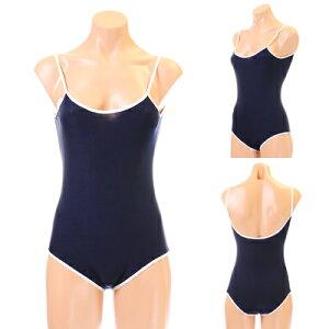 楽天フェス 紺のスクール水着 女性用 コスプレ 衣装 コスチューム コスプレ衣装 スクール水着 Mサイズ