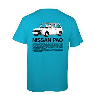 トップス, Tシャツ・カットソー PAO TNissan PAO