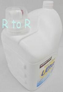 無香料!カークランド●フリー&クリア液体洗濯洗剤(ホワイト)5.73L