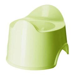 スタイリッシュな「おまる」です!IKEA おまる トイレトレーニングもイケアで!全2色♪