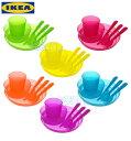 ピクニックに♪運動会に♪お得なセットです!【レビューで送料無料♪】 IKEA イケア 【KALAS】...