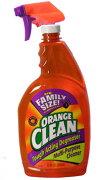 オレンジ クリーン クリーナー