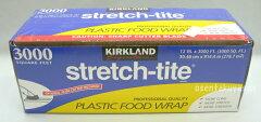 KS Stretch-Tite ストレッチタイト【フードラップ】カッターボックスタイプ幅30.48cm×長さ914.4m 食品用フィルム