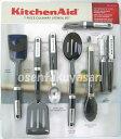 Kitchen Aid キッチンツール/ガジェット 7ピースセット キッチンエイド フライ返し/ピーラ...