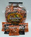 【かぼちゃ】と【こうもり】のプレッツェル!utz ハロウィン プレッツェルトリート たっぷり70...