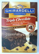 Ghirardelli ブラウニーミックス ギラデリ ミックス バレンタイン クリスマス チョコレート