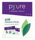 Pyure オーガニックステビアスイートナー Organic Stevia Sweetener...