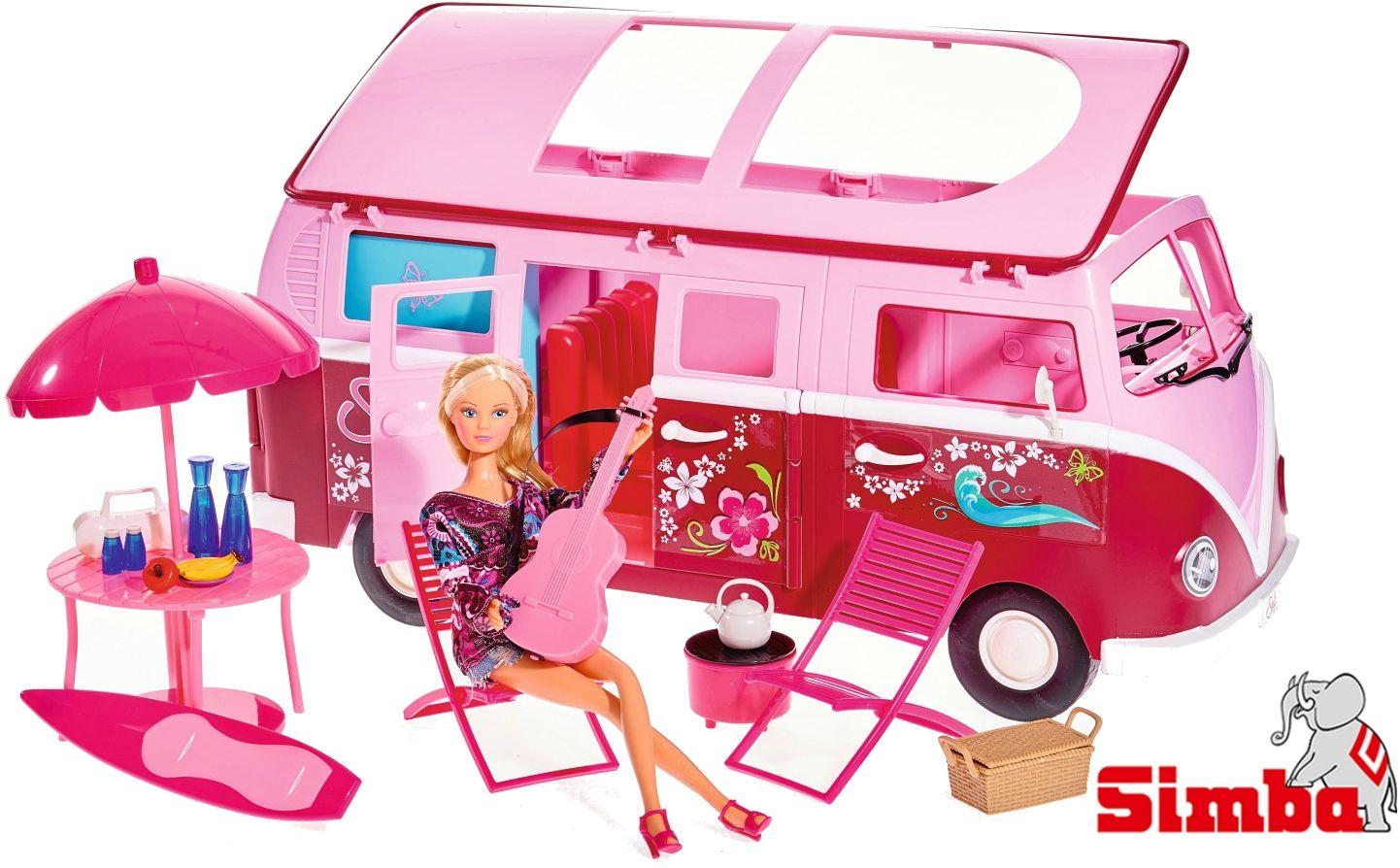 ぬいぐるみ・人形, 着せ替え人形 Simba Toys Steffi LOVE1 50