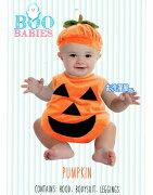 ハロウィン コスチューム パンプキン ドラゴン ウィーン 赤ちゃん ジャックオーランタン かぼちゃ