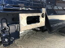 DA16T用 スズキ スーパーキャリイステップカバーアルミ縞板