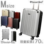 スーツケースMサイズ5035