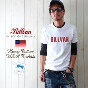 BILLVAN/�ӥ�Х�/���ᥫ��/������ơ������?/�إ�������������ȾµT�����/���/COTTONUSA/0312
