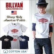 TシャツBILLVANアメリカンスタンダードダイヤロゴプリントTシャツ290113ビルバンメンズアメカジ