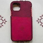 【OJAGADESIGN】オジャガデザインiPhone11ケースALUDRAアイフォンケース