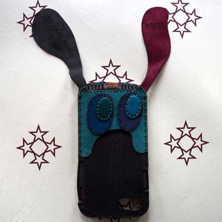 財布・ケース, メンズ財布 ojaga design SKOLOCT iPhone 678