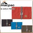 ■ MACPAC マックパック ロールキットアズテック キャンプ バーベキュー用品 キッチンツールを収納するケースです MM91604