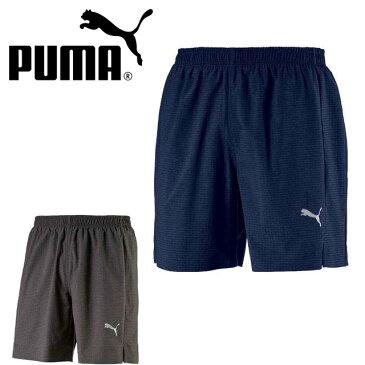 プーマ PUMA PACE メンズ ハーフパンツ ノベルティ ショーツ スウェット ジャージ 517549