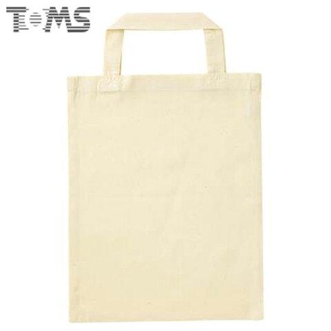 トムス バッグ ユニセックス メンズ レディース ジュニア キッズ 無地 トートバッグ ナチュラルファイルバッグ BAG 用具 小物 A4 F アクセサリー シンプル 00762