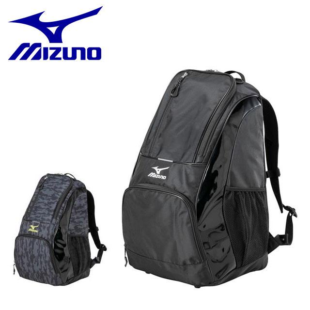 スポーツバッグ, バックパック・リュック  30L C3JDB902 MIZUNO