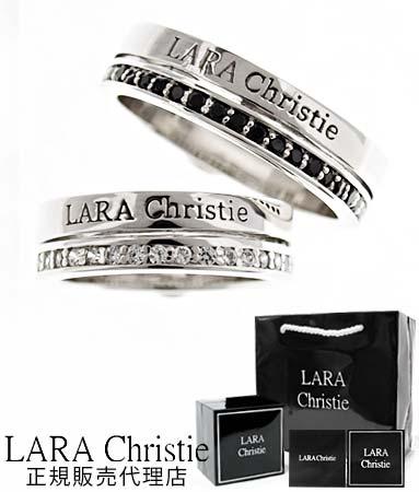 ララクリスティー リング 指輪 メンズ レディース LARA Christie シルバー925 / トラディショナル ペアリング 【ペア】 7号 9号 11号 13号 15号 17号 19号 21号 23号 【 シンプル おしゃれ 人気 ホワイトデー ハロウィン 】