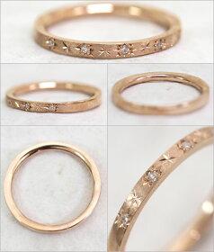 K10ゴールドリング指輪/アポロンダイヤモンド0.03ctK10K18ゴールドリング指輪リングレディースおしゃれかわいいプレゼントゴールド激安特価安い格安SALEセール