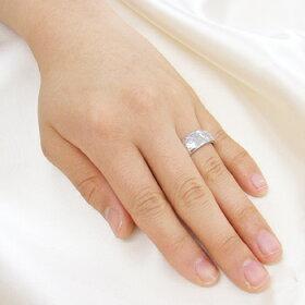 ロジウムcoatリング指輪/ウィズミーボニー&クライド/メッセージペアリング(ブラック・シルバーロジウムコーティング)【指輪ペアリングペアメンズレディースおしゃれプレゼントシルバー925】