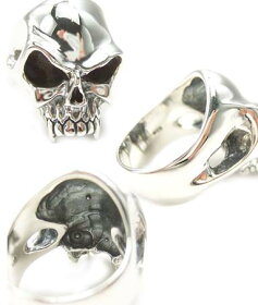 sv925リング指輪/ロイヤルオーダーROYALORDER/ロックンロイヤル/ヴァンパイアスカルリング指輪リングメンズリングレディース正規品プレゼントシルバー925おしゃれ