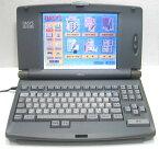 富士通 オアシス カラー液晶ワープロ OASYS LXC300(JIS)(LX-C300)