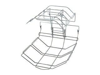 【在庫あり】 パナソニック 衣類乾燥機用おしゃれ着乾燥棚 N-KT1