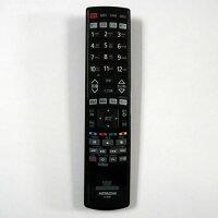 【在庫あり】日立テレビ用リモコンC-RS4(UT37-XP800B055)送料無料