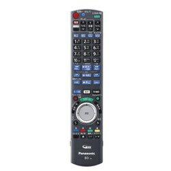 【在庫あり】 パナソニック 純正BD/DVDレコーダー用リモコン代替品 RFKFBZT860 旧品番(N2QBYB000036)