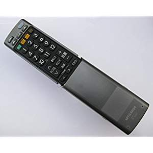 【在庫あり】 三菱 テレビ用リモコン RL16505(M01290P16505)