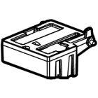 產品詳細資料,日本Yahoo代標|日本代購|日本批發-ibuy99|【在庫あり】 シャープ 加湿空気清浄機用 フロート 代替品 2803380467 (旧品番2803…