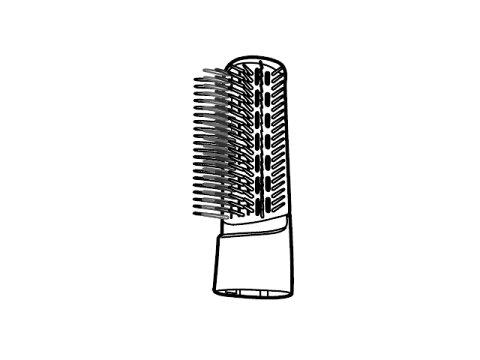 パナソニック くるくるドライヤー用ブローブラシ(ピンク) EH8522PH7617