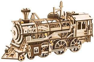 3D立体パズル 木製 レーザーカット ギア ミニチュア オモチャ 知育玩具 男の子 女の子 大人 入園祝い 新年 ギフト 誕生日の画像