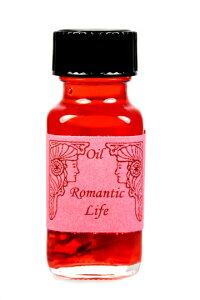 【送料無料】フレグランス/オイルアンシェントメモリーオイル Romantic Life(ロマンティック...